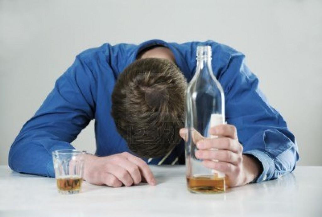 Las consecuencias del alcoholismo en la piel