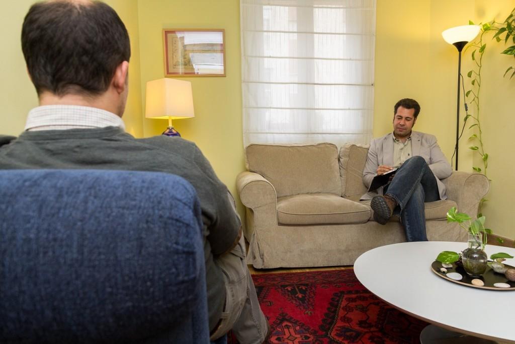 entrevista tratamiento adicción al juego