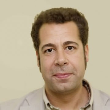Alberto Toledano
