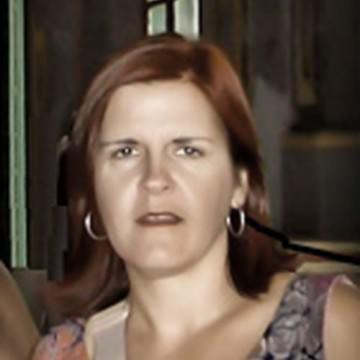 Enriqueta Ochoa
