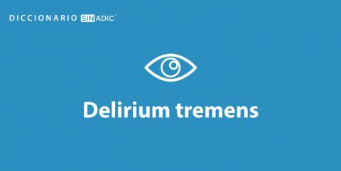 Simbolo Delirium Tremens