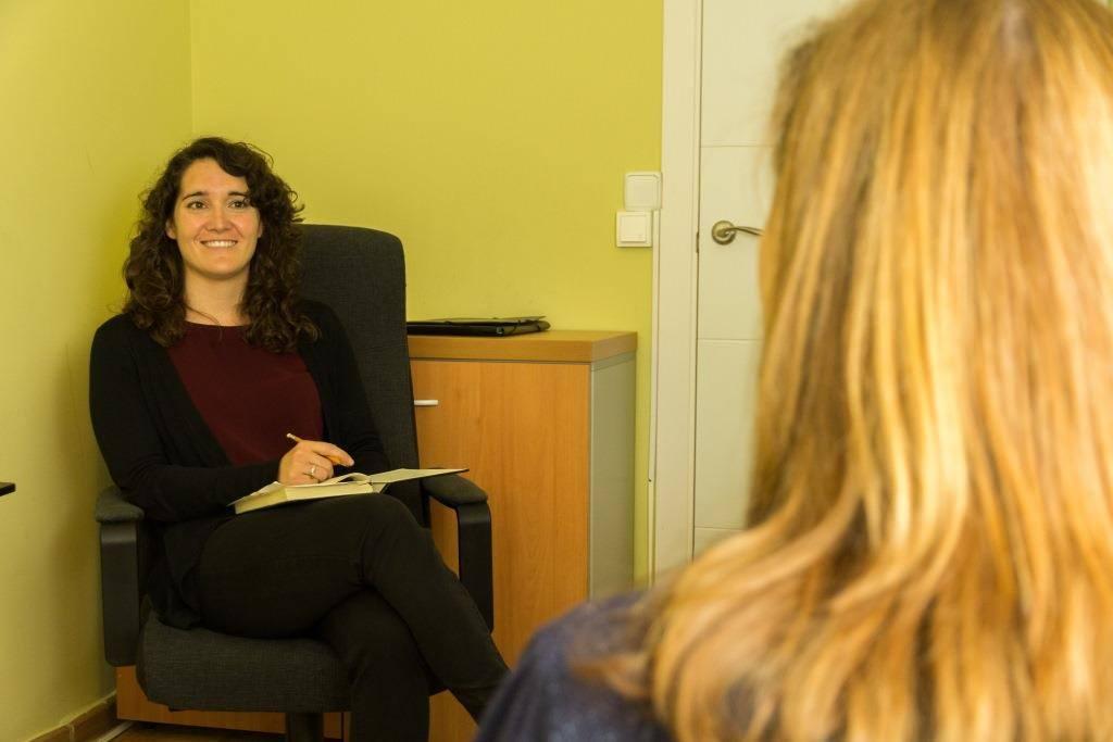 Sinadic, consulta individual para el tratamiento de dependencia emocional