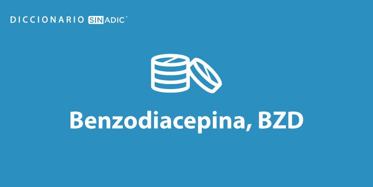 benzodiacepina