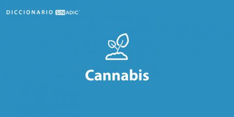 Simbolo Cannabis