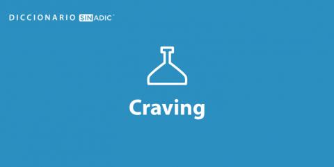 Simbolo Craving