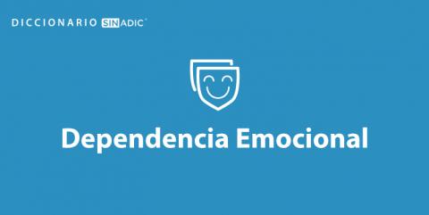 Simbolo Dependencia emocional