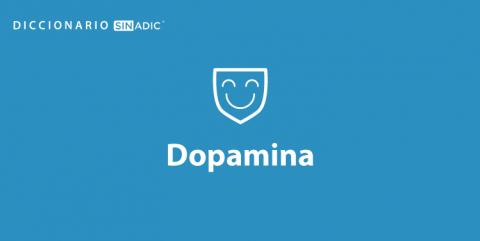 Simbolo Dopamina