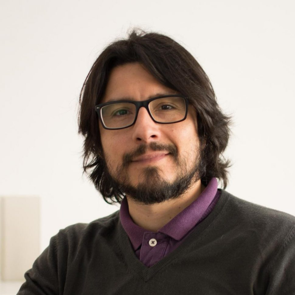 Jose Alberto Raymondi